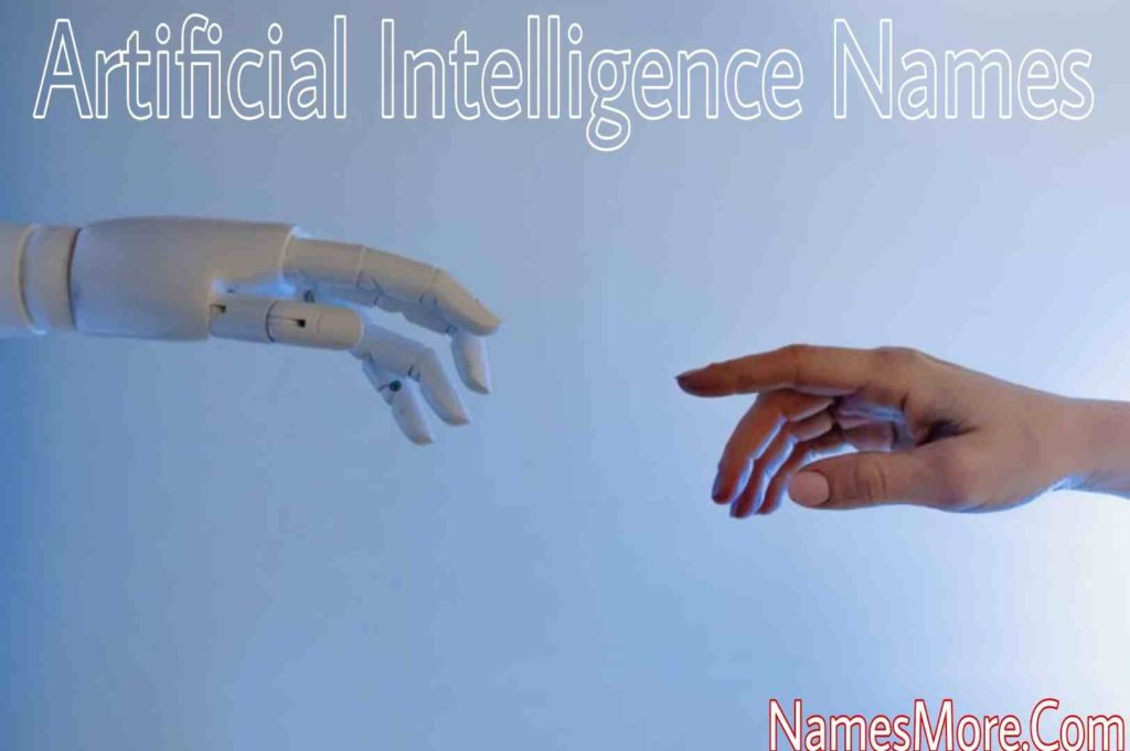 AI Names